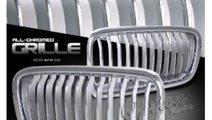GRILE BMW E38 FULL CROM