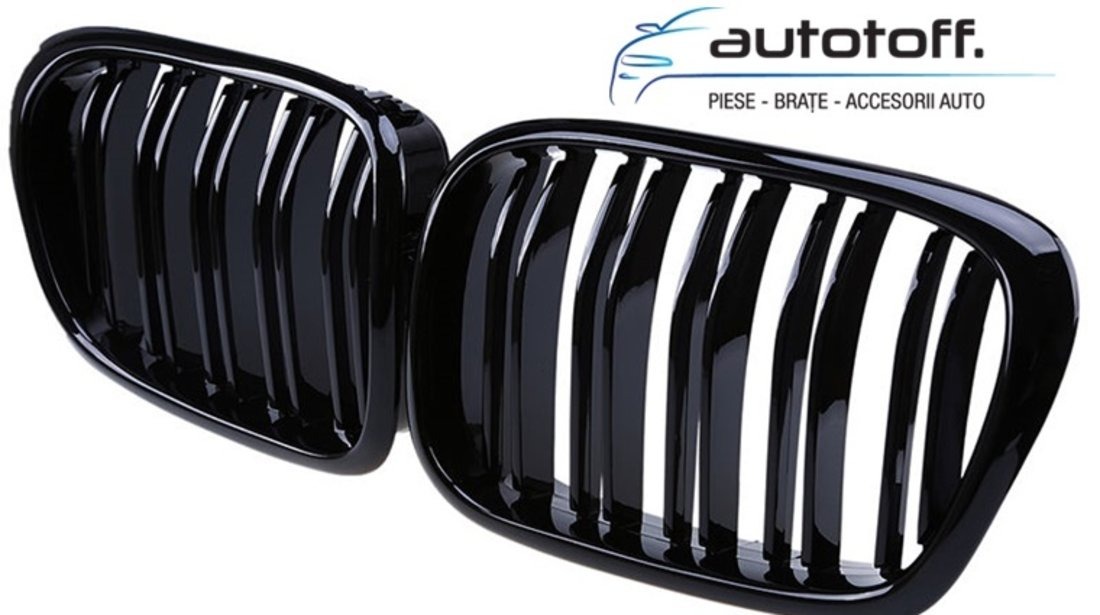 Grile BMW E39 seria 5 model M5 M-Power