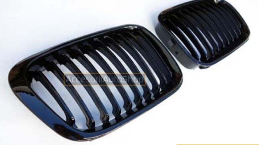 Grile BMW E46 1998-2001 4USI - HIGH GLOSS