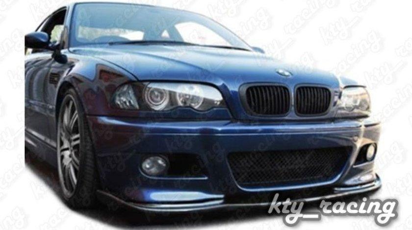 Grile BMW E46 sedan non-facelift