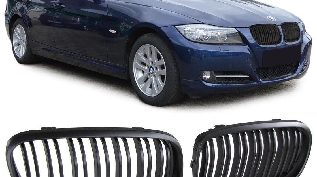 Grile Bmw e90 e91 duble facelift sau nfl nonfacelift