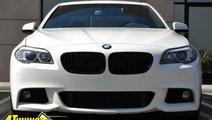 GRILE BMW F10 seria 5 2010 2011 2012 2013 PROMOTIE...
