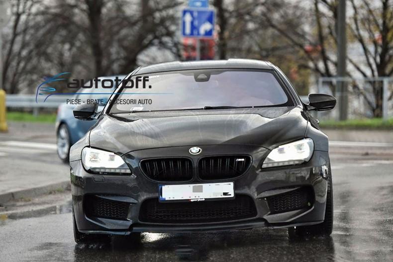 Grile BMW F12 F13 Seria 6 (2012+) model M6