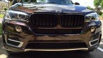Grile BMW F15 F16 X5 X6 M Look Duble 2014 2015 201...