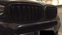 Grile BMW F15 F16 X5 X6 M Look Duble 2014+ ⭐️...