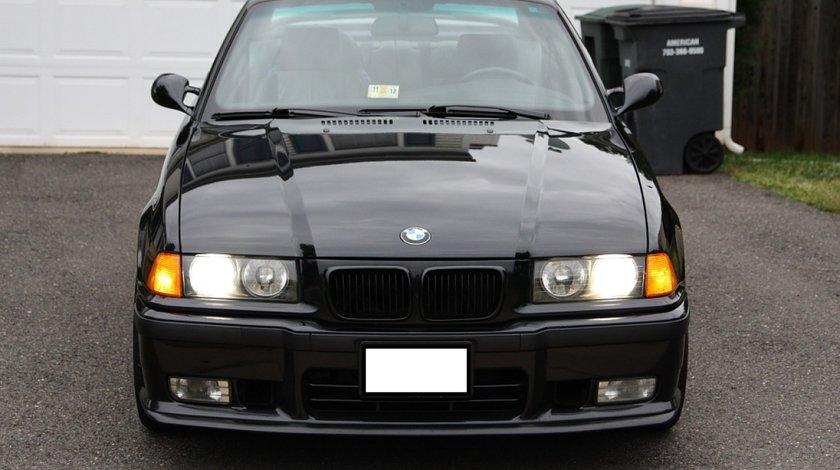 GRILE BMW SERIA 3 E36 (92-96)