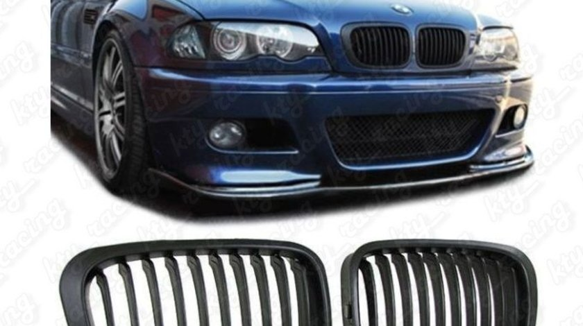 Grile BMW Seria 3 E46 non-facelift