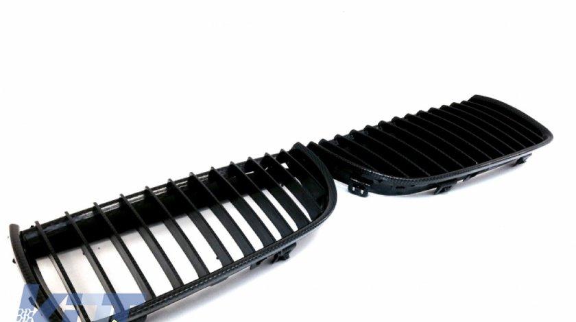 Grile BMW Seria 3 E90 Carbon