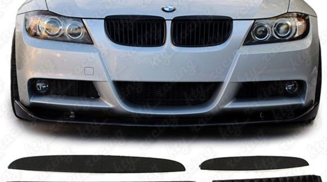 Grile BMW seria 3 e90 non-facelift (2005 - 2008 )