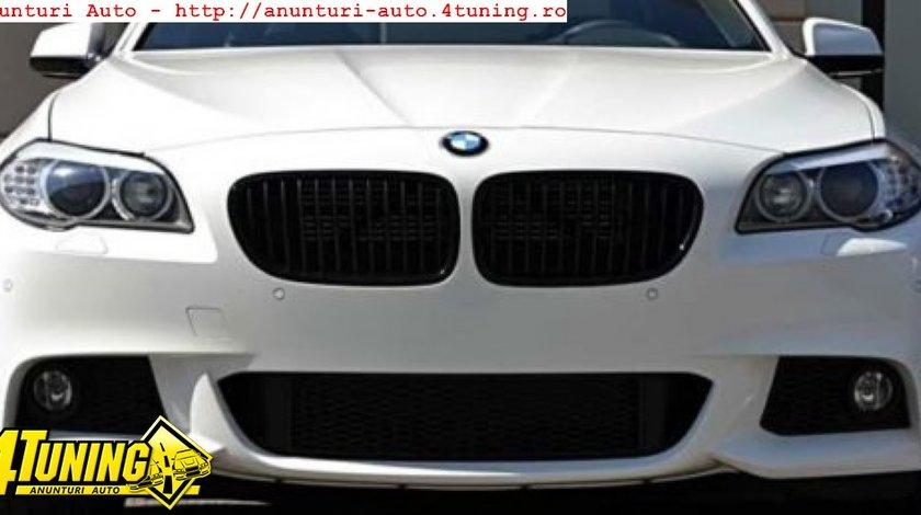 GRILE BMW seria 5 f10 culoare Negru Lucios