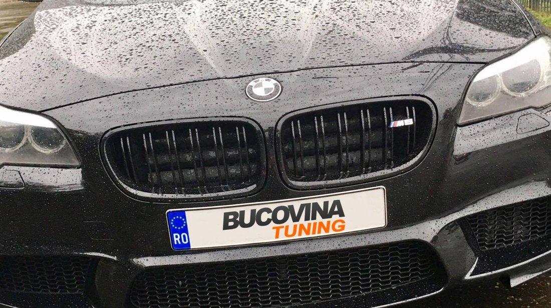 GRILE BMW SERIA 5 F10-F11 DUBLE