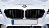GRILE BMW SERIA 5 F11 NEW f10 M5 M LOOK NEGRU