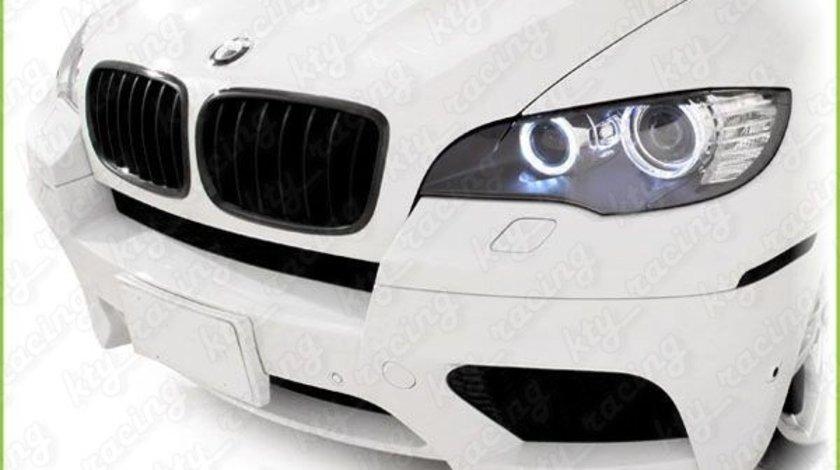 Grile BMW x5 E70 non-facelift
