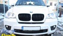 Grile BMW X5 X6 2007 2014 Negru Lucios