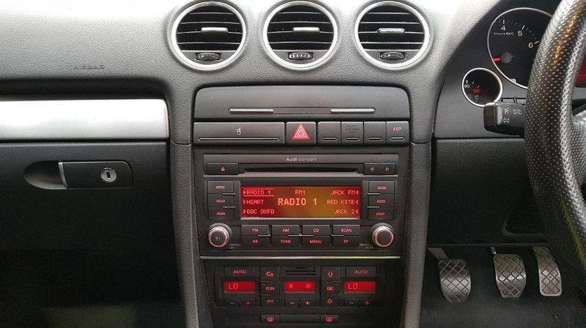 Grile bord Audi A4 B7 2007 Cabrio 1.8 TFSI