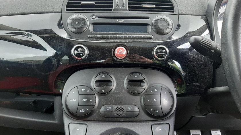 Grile bord Fiat 500L 2008 Hatchback 1.3 JTD