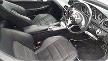 Grile bord Mercedes C-Class C204 2014 Coupe AMG Sp...