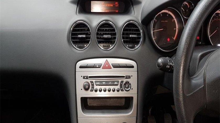 Grile bord Peugeot 308 2009 Hacthback 1.4 i