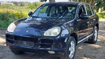 Grile bord Porsche Cayenne 2005 4x4 3.2 benzina