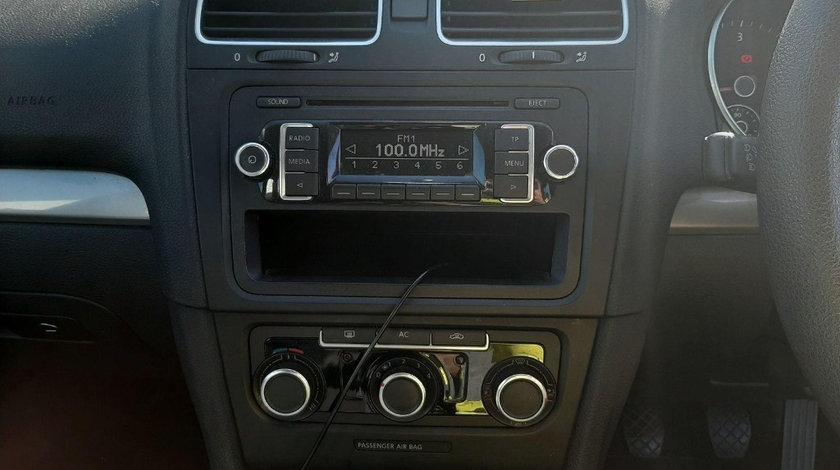 Grile bord Volkswagen Golf 6 2011 Hatchback 1.6 TDI