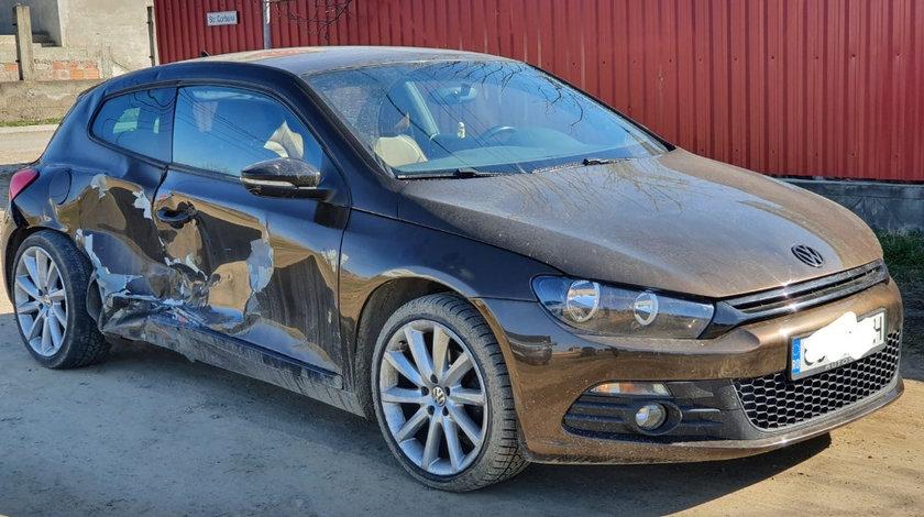 Grile bord Volkswagen Scirocco 2010 3 2008-2017 2.0 tdi CBD