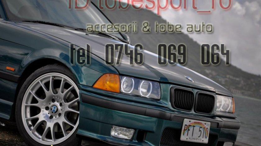 Grile Capota BMW E36 facelift Negru mat - 159 lei