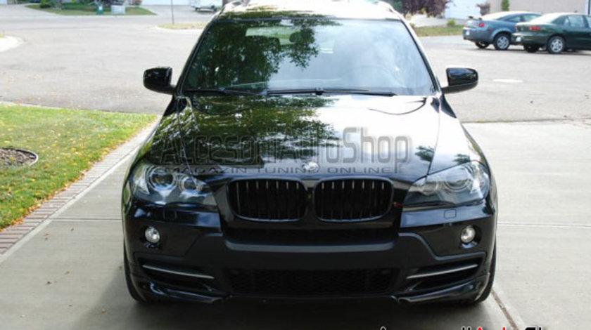 Grile Capota BMW X5 E70 2007-2013