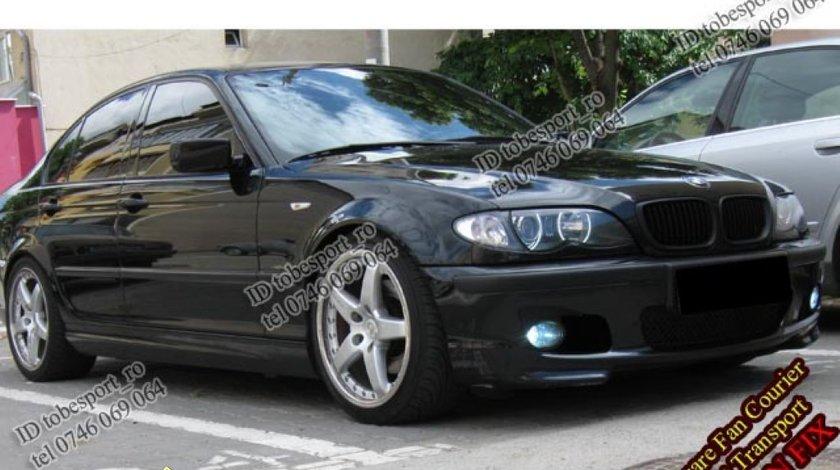 Grile Capota Negre E46 Facelift Germany 169 RON