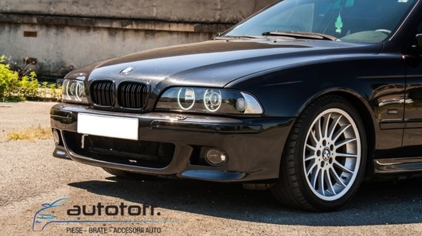 Grile duble BMW E39 Seria 5 (95-03) M5 Design