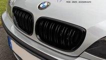 Grile duble BMW E46 Seria 3 Facelift (01-04) M3 De...
