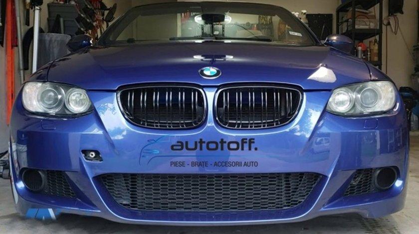 Grile duble BMW E92 E93 Seria 3 (06-10) M3 Design