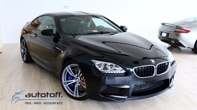 Grile duble BMW F06 F12 F13 Seria 6 (2012+) M6 Design