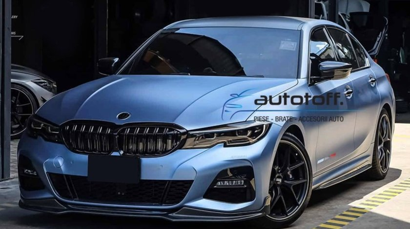 Grile duble BMW G20 G21 Seria 3 (2019+) M3 Design