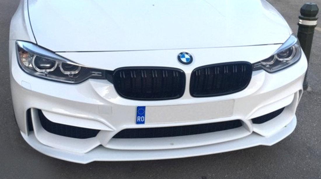GRILE DUBLE BMW SERIA 3 F30/ F31 (11-18)