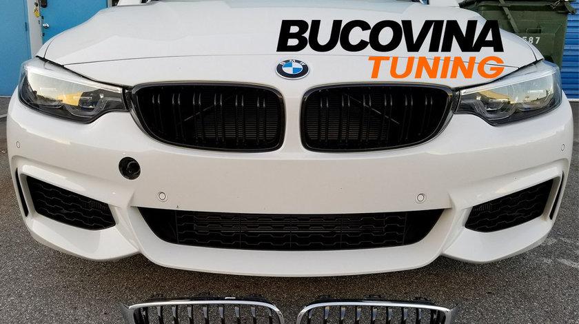 GRILE DUBLE BMW SERIA 3 F30