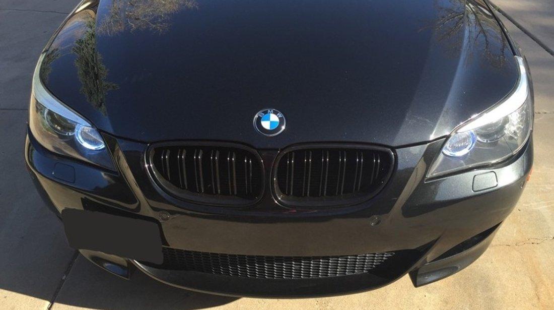 Grile duble BMW Seria 5 E60/ E61 (03-10)