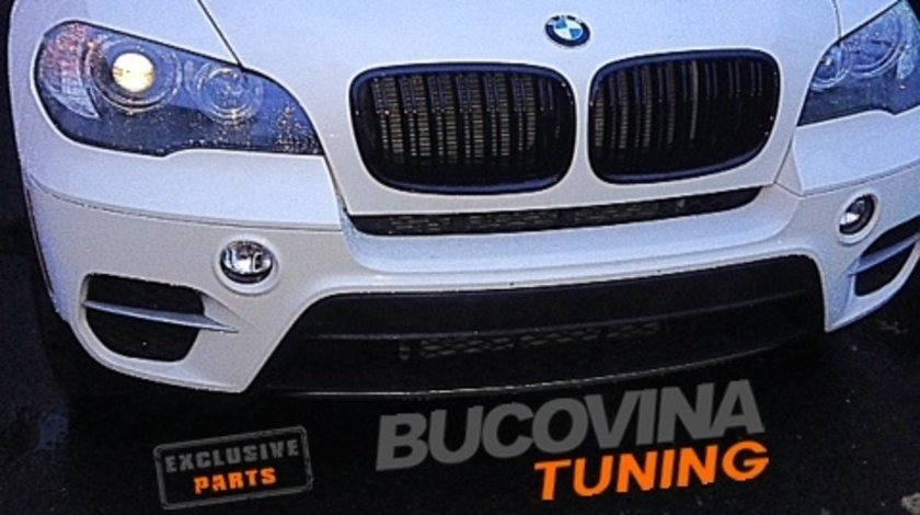 GRILE DUBLE BMW X5 E70 (07-13) M Design