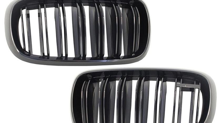 Grile Duble BMW X5 F15 (13-18)