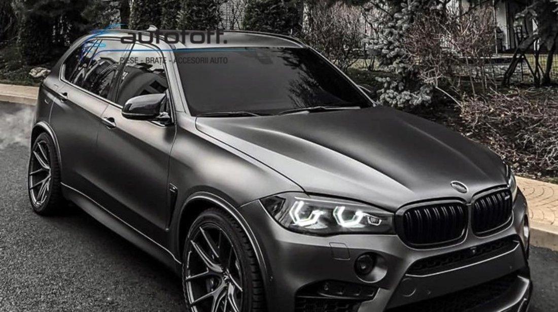 Grile duble BMW X5 F15 X6 F16 (13-18) M Design