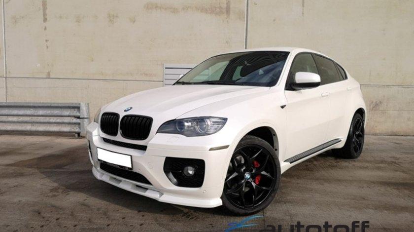 Grile duble BMW X6 E71 (08-14) M Design