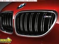 GRILE FATA BMW M6 PENTRU SERIA 6 F13 coupe F 06 coupe 4 usi LCI NOI NOUTE LOOK SCHIMBAT