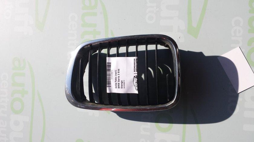Grile Fata (Nari) BMW Seria 3 E45 Stanga si Dreapta