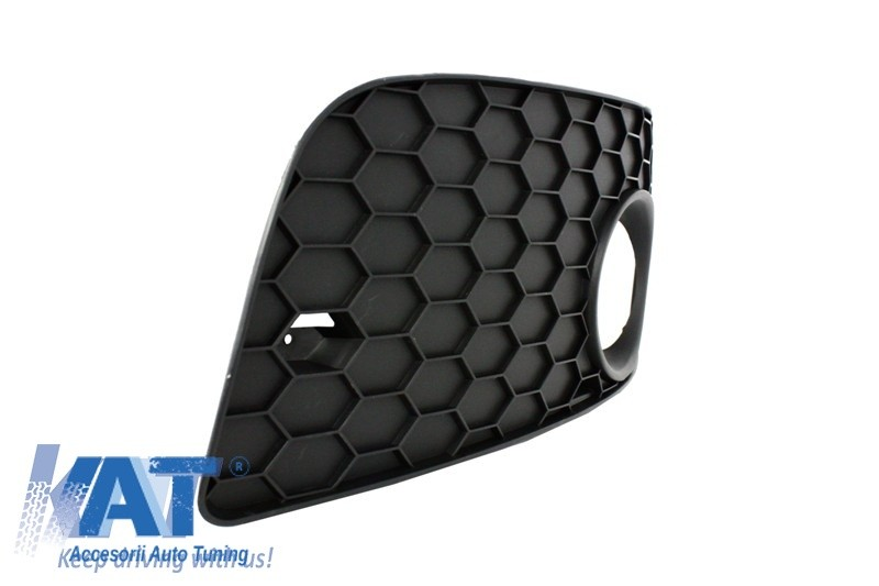 Grile laterale compatibil cu VW Golf V 5 (2003-2007) GTI Look