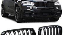 Grile M BMW BMW X5 F15 13-18 X6 F16 X5M X6M Design