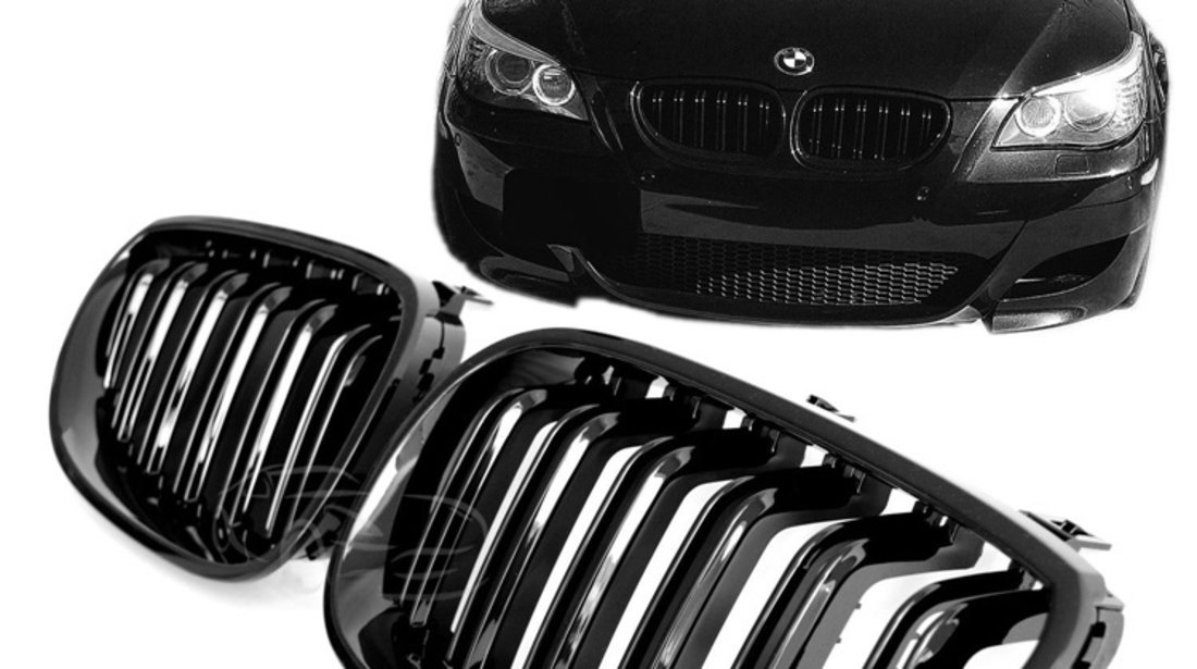 Grile M5 E60 BMW seria 5
