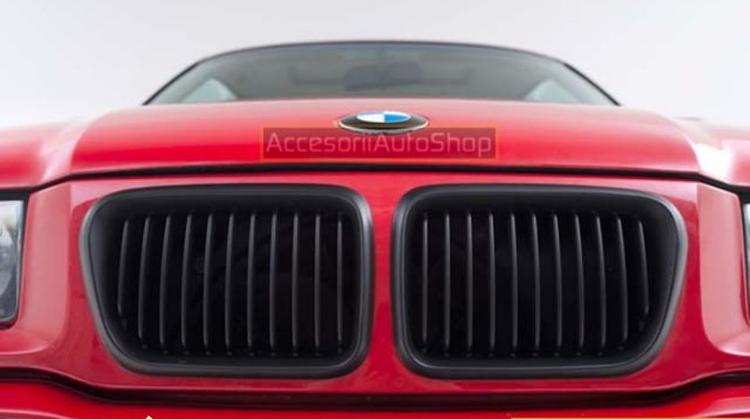 Grile Negre BMW E36
