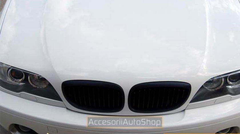 Grile Negre BMW E46 Cabrio Facelift