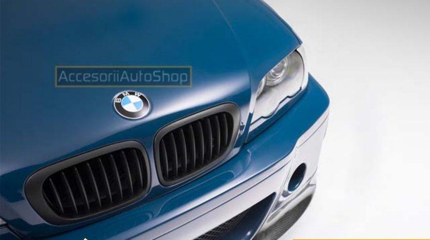 Grile Negre BMW E46 Coupe Cabrio
