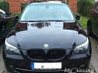Grile negre BMW E60 (2004-2011)