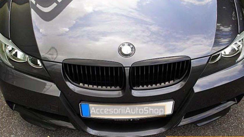 Grile Negre BMW E90 05 08